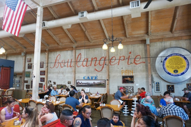 Healdsburg Top 10