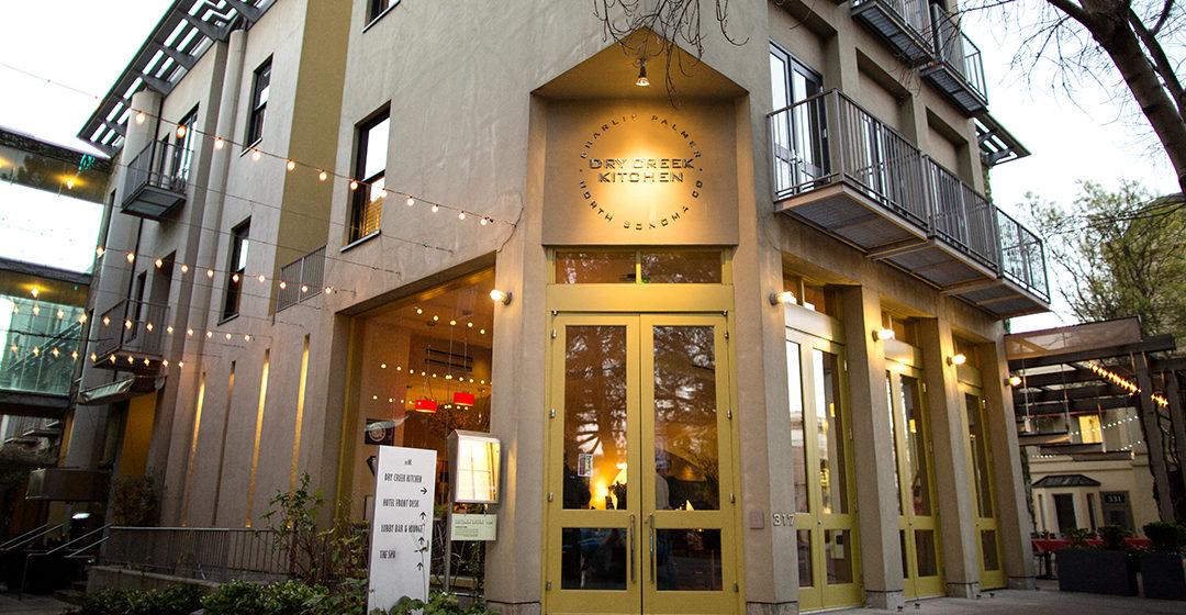 The Best Healdsburg Restaurants That I Adore