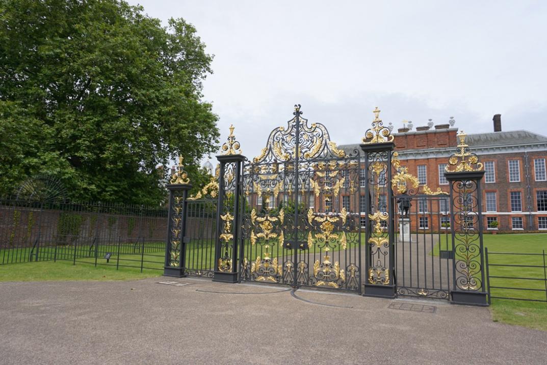 London Kensington Gardens