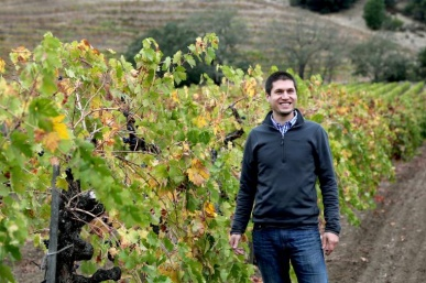 Interview with Chateau Montelena Winemaker Matthew Crafton