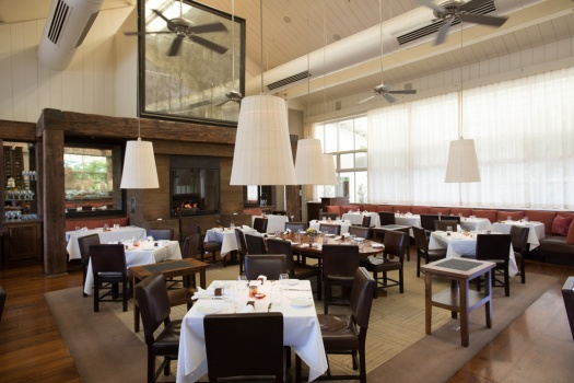 Press Restaurant St. Helena A Napa Valley Restaurant You Must Experience