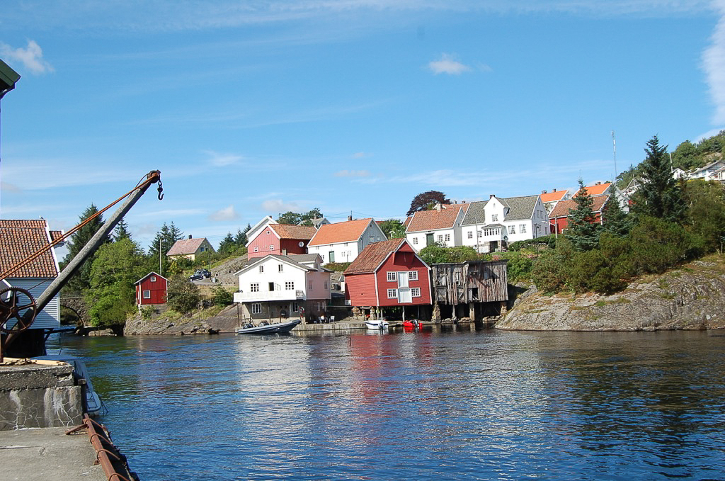 Sogndalstrand Norway