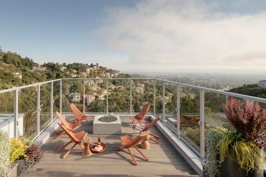 The Stunning Sunset Magazine Bay Area Idea House 2016