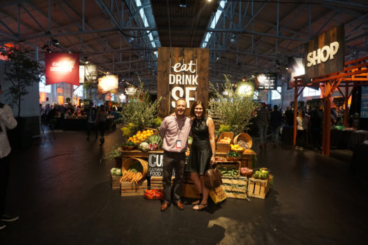 The Upcoming Fabulous Eat Drink SF 2017 Weekend
