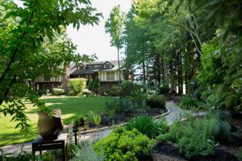 Harvest Inn by Charlie Palmer a Charming Luxury Napa Hotel