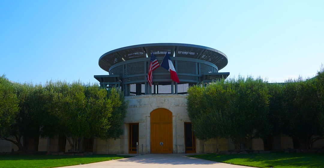 Opus One Napa Valley