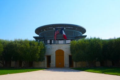 The Legendary Opus One Napa Valley Winery