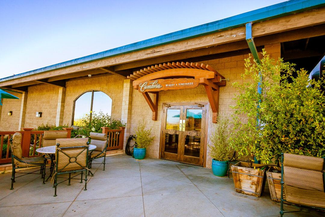 Santa Maria Valley Wineries