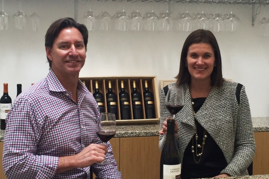 Interview with Cam of Cameron Hughes Wine