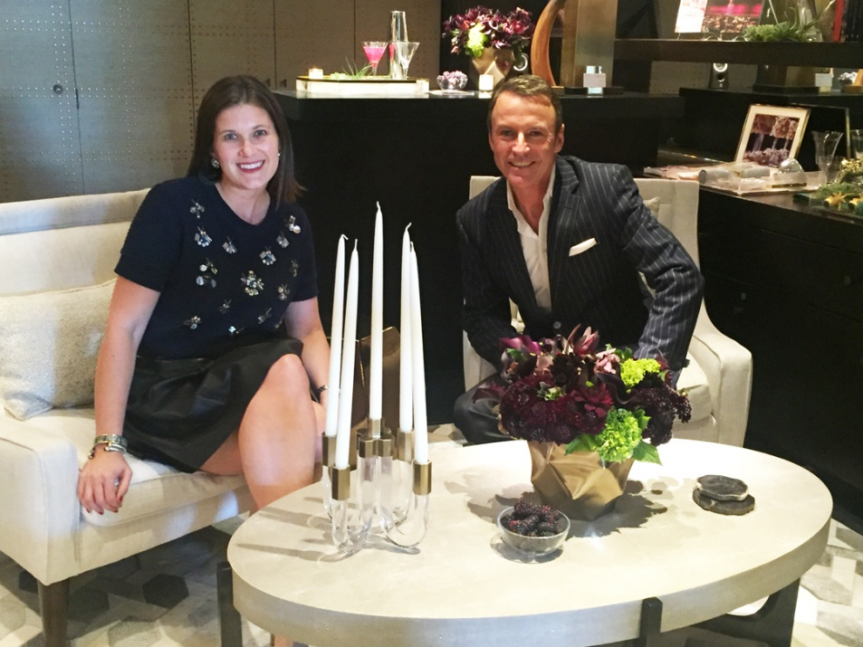 Colin Cowie Interview