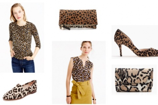 Leopard Essentials for Any Fashionista's Wardrobe