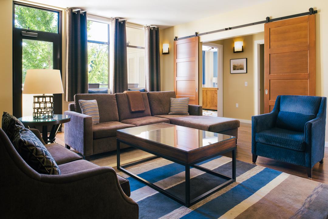 235 Suites Healdsburg