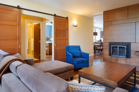 Healdsburg's Two Thirty-Five Luxury Suites