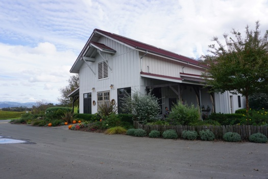 Copain Wines A Sonoma Winery Not To Miss