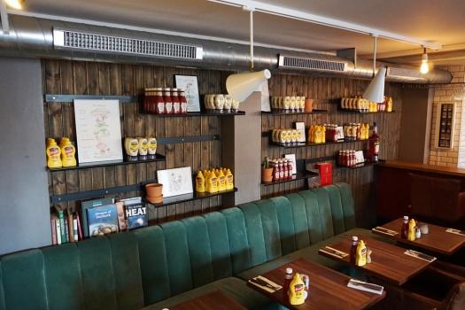 The Best Burger in Copenhagen at Cock's & Cows