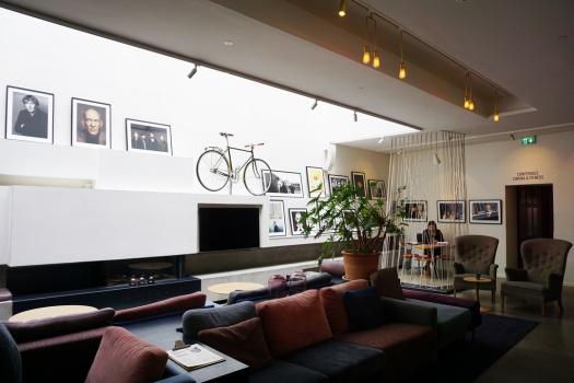 The Chic SP34 Copenhagen Hotel
