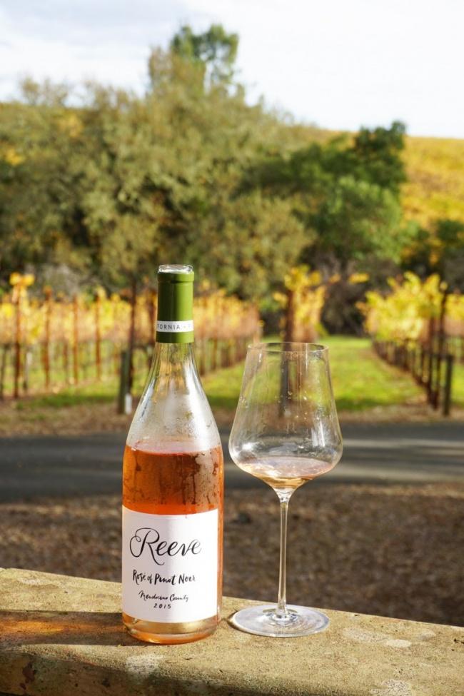 Reeve-Wines
