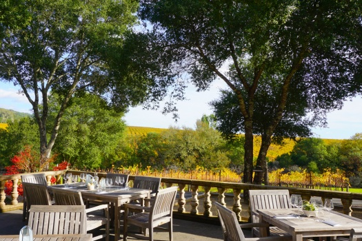Reeve Wines A Spectacular Sonoma Winery To Visit