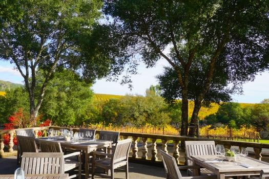 Healdsburg's Spectacular Reeve Wines