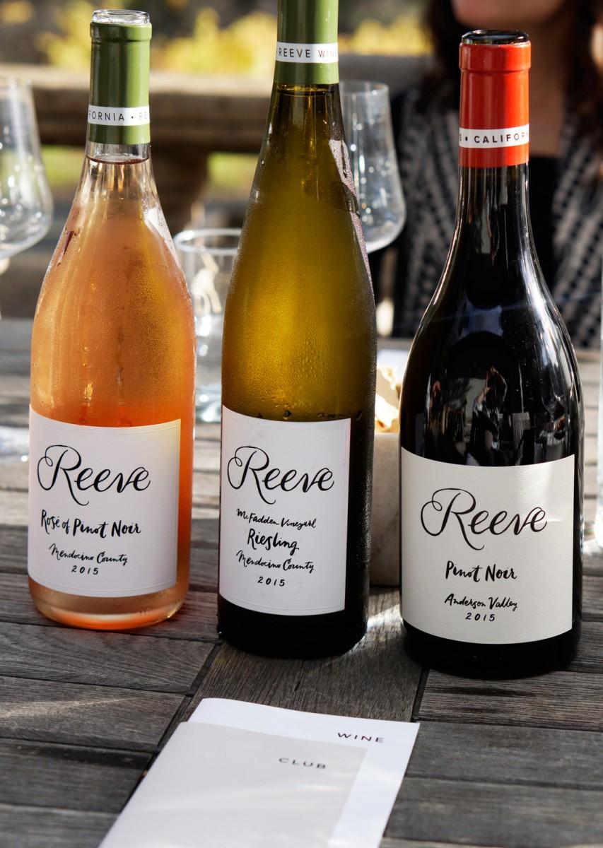 Dry Creek Wineries