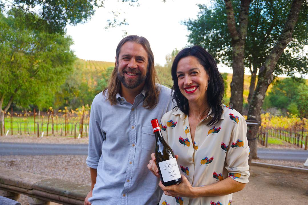 Reeve Wines
