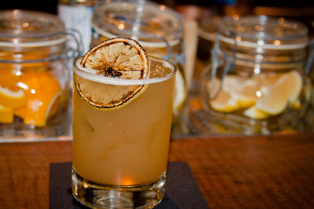 Best San Francisco Cocktails
