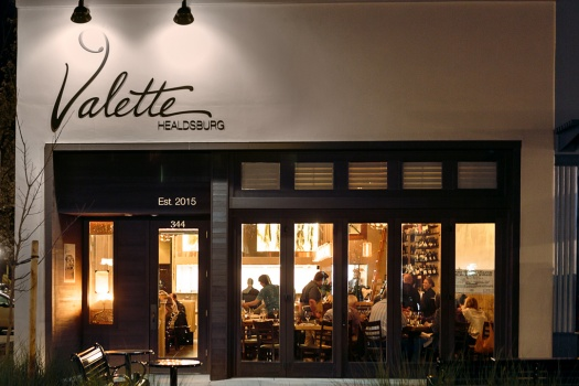 Valette Healdsburg An Incredible Gem To Experience