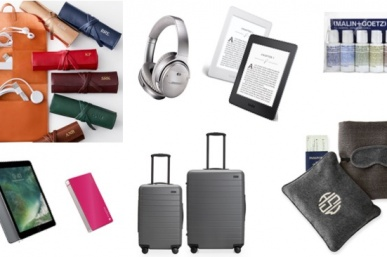 Top 10 Packing Essentials For A JetSetter