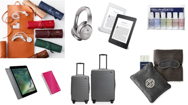 Top 10 Travel Essentials