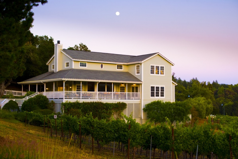 Arrowood Winery