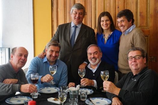 Porto's World of Discoveries Restaurant