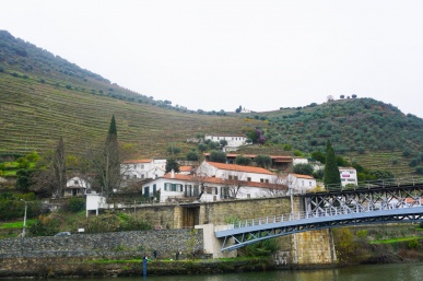 Douro A Magnificent Wine Region in Portugal You Must Experience
