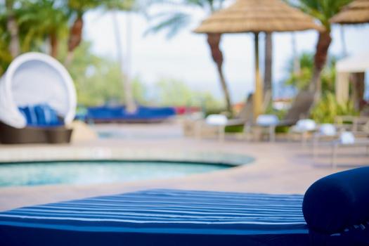 My Luxurious Ritz Carlton Kapalua Spa Visit