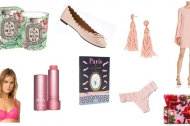 Valentine's Day Beauty & Fashion Gift Guide