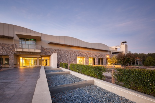 The Culinary Institute of California Copia