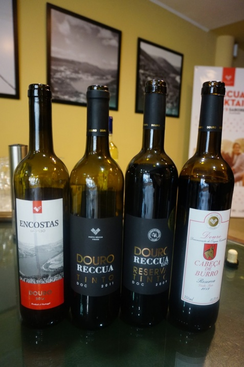 Duoro Portugal Wineries