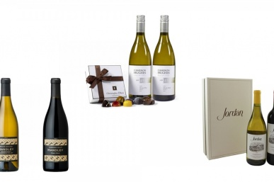 Valentine's Day Wine Gift Guide