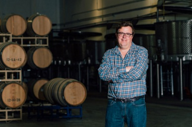 Interview with Winemaker Adam Lee of Siduri Wines
