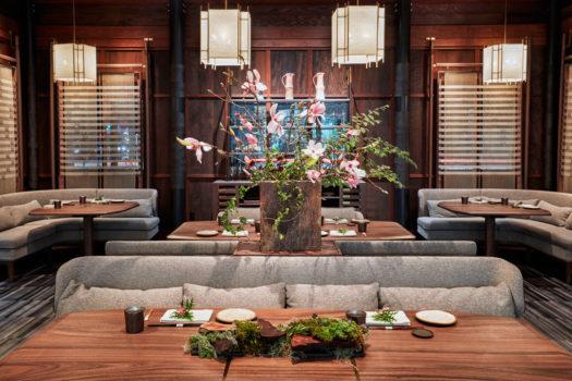Healdsburg's SingleThread Farm Restaurant & Inn