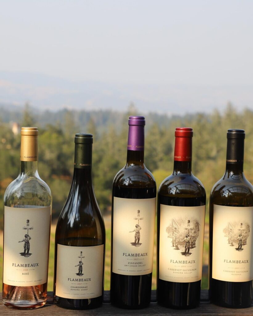 Sonoma Family-Owned Wineries To Get To Know