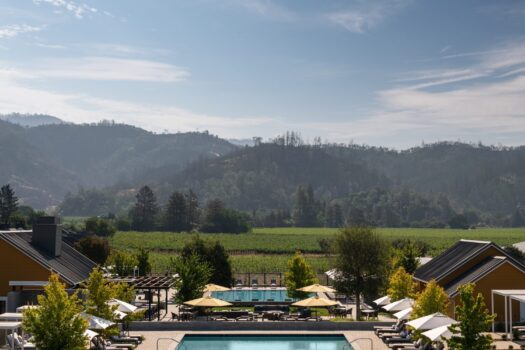 The Best Hotels to Stay in Calistoga, California