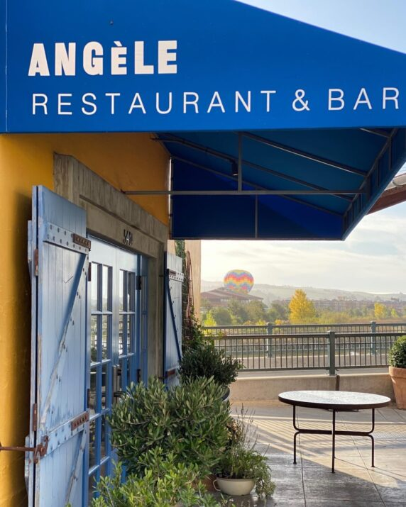 Downtown Napa Dining Guide