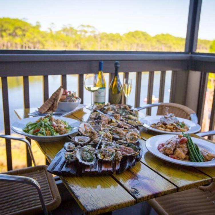 Santa Rosa Florida Dining