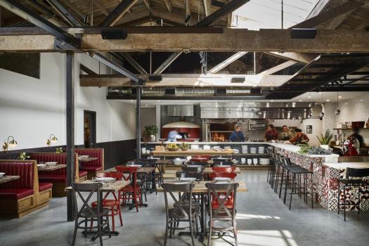 The Best New Restaurants & Bars in San Francisco Now