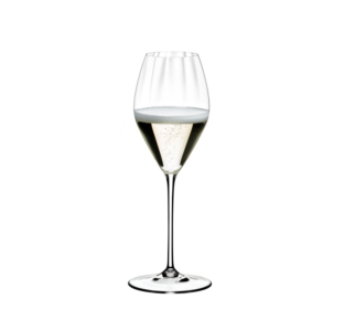 Riedel Performance Champagne Glasses