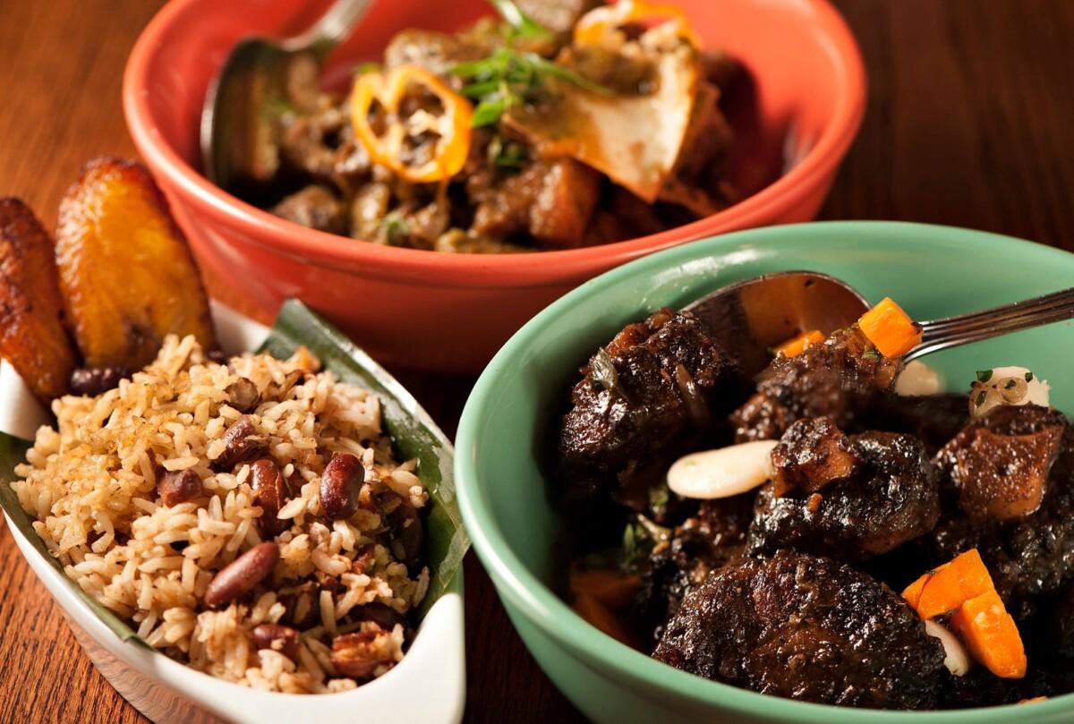 black owned restaurants