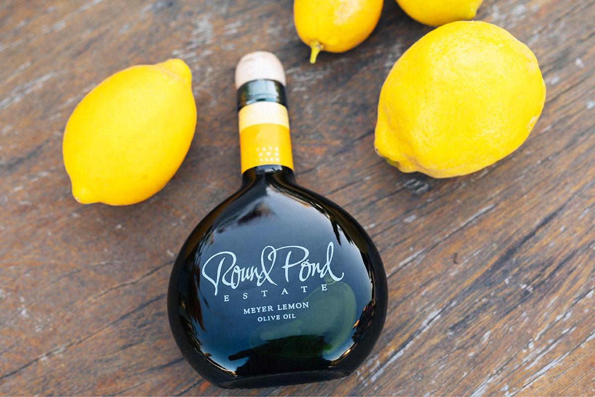 Round Pond Olive Oils