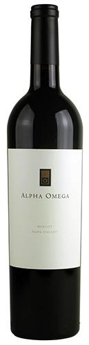 Alpha Omega NV_Merlot