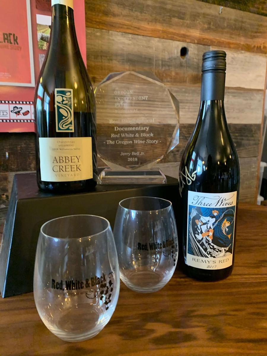 Abbey Creek Vineyard Winemaker