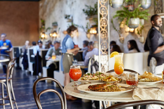 The Best Restaurants in The Mission San Francisco